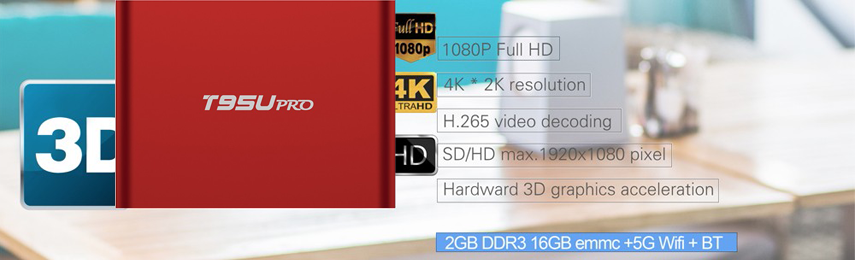 Kiwibox S2 hỗ trợ độ phân giải lên đến 4K
