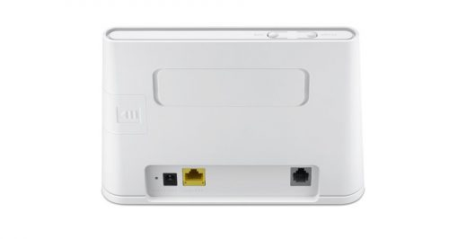Huawei B310-Thiết Bị Phát Wifi 3G/4G Tốc độ 150 Mbps có cổng Lan/Wan