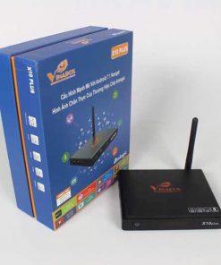VinaBox X10 Plus Ram 2G, Rom 16G, Android 7 1