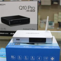 Android TV Box Himedia Q5 Pro 4K