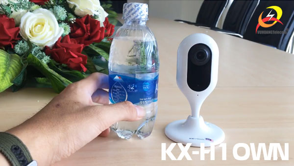 Camera IP Wifi KBVISION KX-H10WN