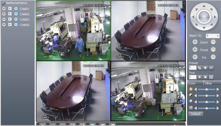 Lắp đặt camera quan sát HD giá rẻ tại Đà Nẵng