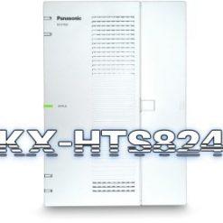 Tổng đài Panasonic KX-HTS824