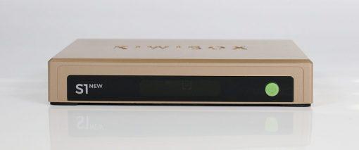 Kiwibox S1 New