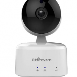 Camera IP Wifi Ebitcam 2 Mb
