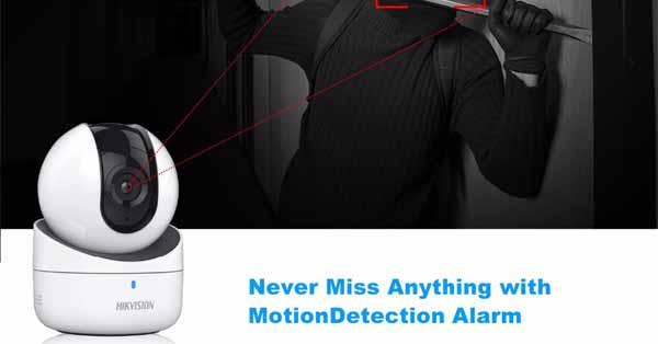 Bán camera IP Robot 1MP Hikvision DS-2CV2Q01EFD-IW giá rẻ nhất
