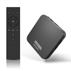 Android TV Box Mecool KM9 Pro Dana Smart