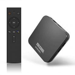 Android TV Box Mecool KM9 Pro Dana Smart