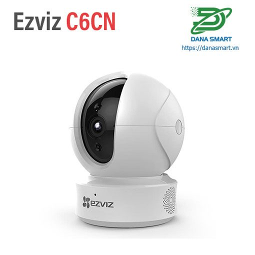Camera IP Wifi Ezviz C6CN 720P