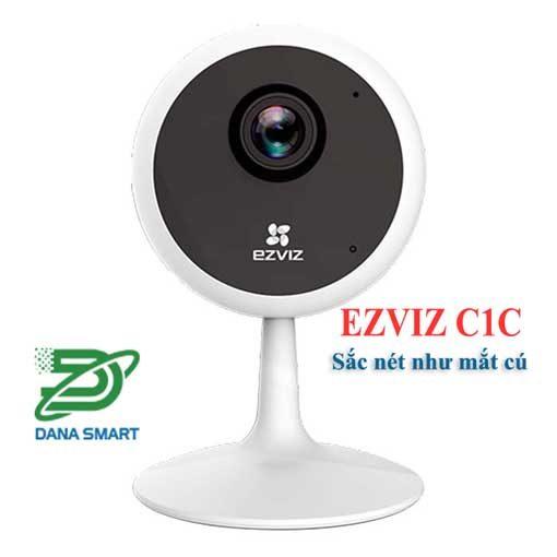 Camera wifi EZVIZ C1C 720P