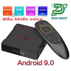 tv box magicsee n5 nova